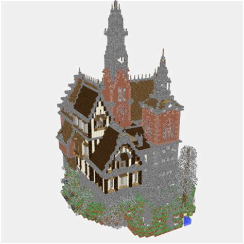 minecraft house blueprints layer by layer minecraft castle blueprints layer by layer