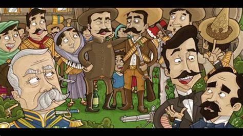 imagenes animadas revolucion mexicana popurr 205 de la revoluci 211 n mexicana para ni 209 os la adelita