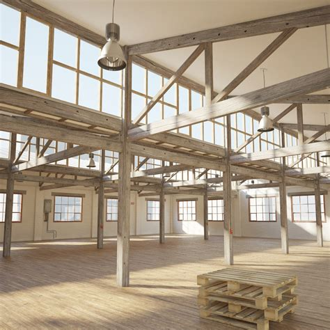 warehouse interior 3d warehouse interior 3d environments