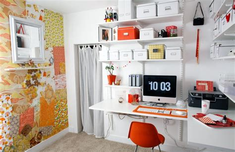 12 creative diy home office ideas minimalist desk design