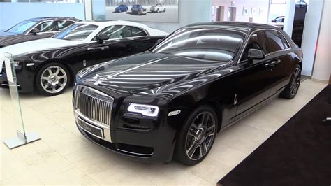 Rolls Royce Ghost Pics 2017 Rolls Royce Ghost Series Ii In Depth Review