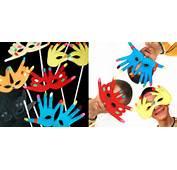 Antifaces De Carnaval Para Ninos Con Plantilla Descargar Antifaz