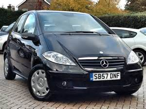 Mercedes A150 Mercedes A Class A150 Classic Se 5dr 1 5 Sold By Cmc