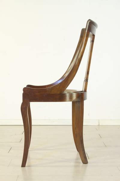 sedia stile impero sedie stile impero mobili in stile bottega 900