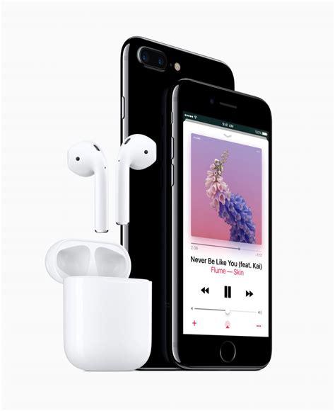 e iphone 7 rezistent la apa come ascoltare la musica con iphone 7 e 7 plus mentre si ricarica la batteria