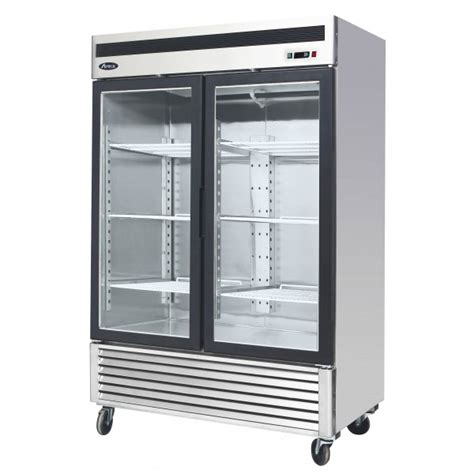 Glass Door Commercial Freezer Pro Restaurant Equipment Commercial Freezer Glass Door
