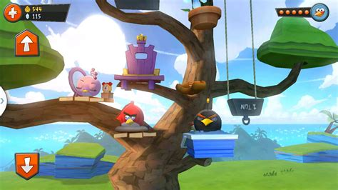 angry birds review mario kart androidshock