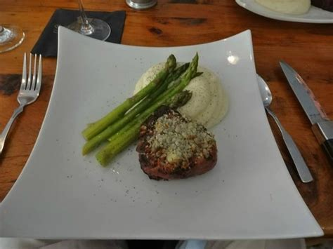 century house restaurant perfect filet picture of century house restaurant latham tripadvisor