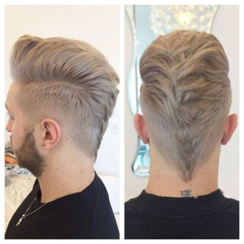 boys rat tail hairstyle 30 amazing faux hawk fohawk haircuts for men
