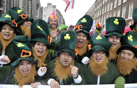 st s day in ireland best of st s day world celebrations