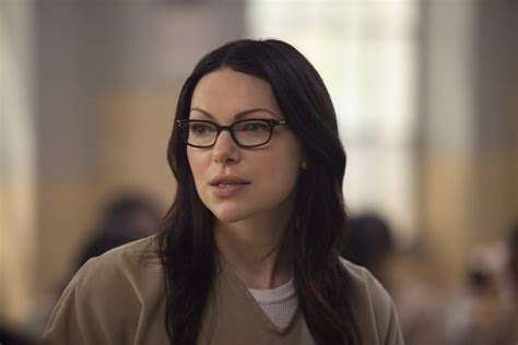laura prepon orange is the new black star on playing a