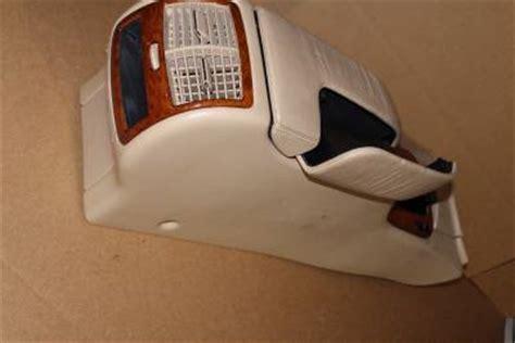 Arm Rest Pintu Gran Max Kiri 03 06 mercedes w220 s600 s500 s430 center console arm rest cup holder phone ebay