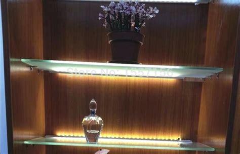 led glass shelf lighting glass shelf lighting nordicbattlegroup org