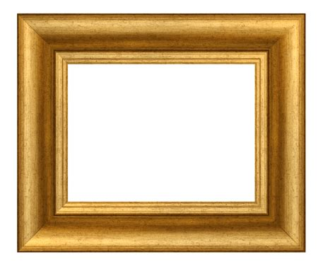 framing a picture gold plated wooden frame linda n edelstein ph d