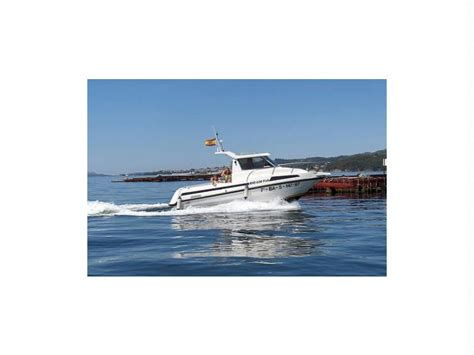 650 cabin fish 650 cabin fish en cn liceo de bouzas bateaux 224