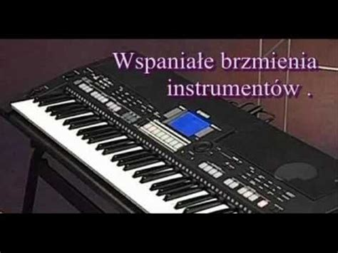 Keyboard Yamaha Psr S550 Bekas yamaha psr s550 demo song wmv