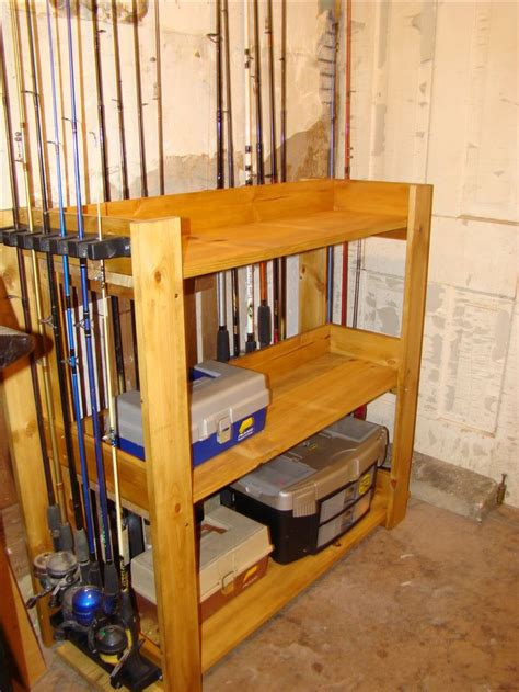 home woodworking projects wood fishing rod racks home woodworking projects plans