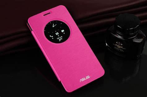 Flipcase Karakter For Asus Zenfone 5 new flip leather for original asus zenfone 5 zenfone