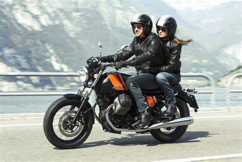 Motorrad Classic 7 2014 by Moto Guzzi V7 Modelle 2014