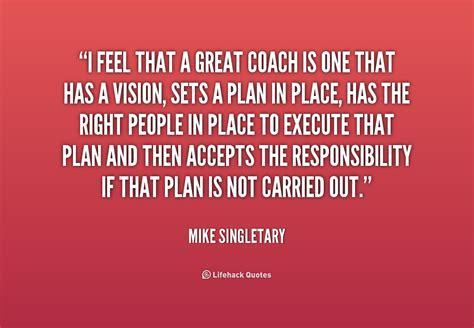 Bad Coaching Quotes