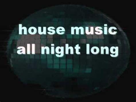 raw house music pal joey my producer playlist