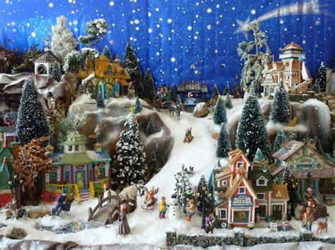lemax christmas villages lemax luville 2012 de noel