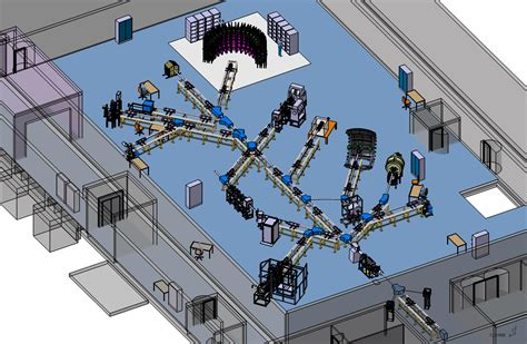 layout design for assembly line assembly line layout pictures to pin on pinterest pinsdaddy