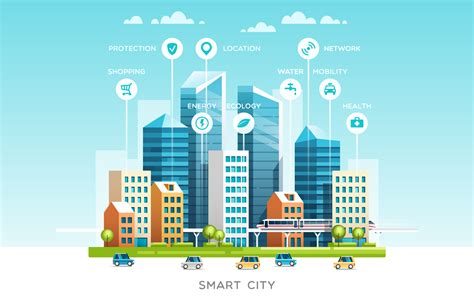 alibaba iot alibaba cloud europe presents a smart city future with
