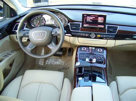 transmission control 2010 audi a8 interior lighting review 2011 audi a8 l 4 2 fsi the truth about cars