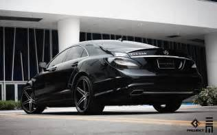 Cl Mercedes Mercedes Cls 550 By K3 Projekt