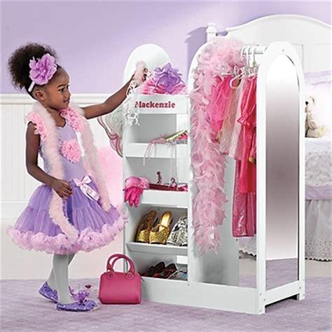 Dressup Wardrobe by Dress Up Storage Wardrobe With Mirror Onestepahead Toys Home Dress