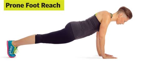 Foot Detox Columbia Sc by Prone Foot Reach Experience