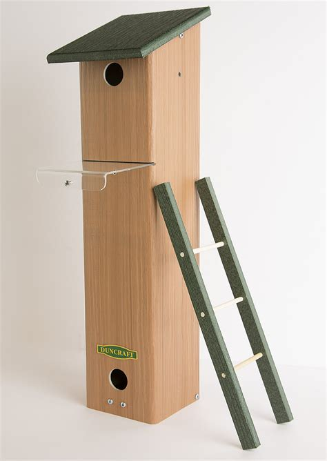 duncraft com duncraft songbird house and roosting box combo
