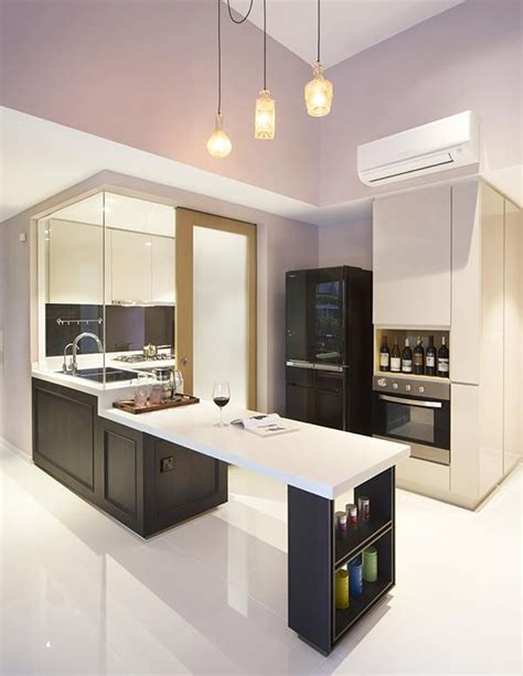 small wet kitchen design 1000 ideas about small open kitchens on pinterest open