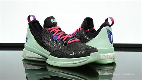 Adidas Sweepstakes - adidas d lillard 1 ballin dead foot locker blog