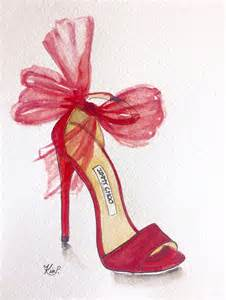 25 best ideas about fashion painting on pinterest