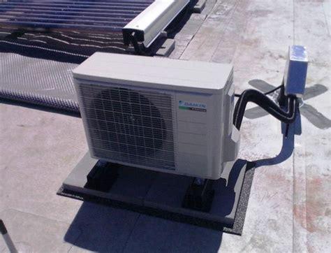 Klimaanlage Privathaus by Klimaanlagen Referenzprojekte Klima Service
