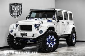 Custom Jeep Wrangler Unlimited For Sale 2016 Jeep Wrangler Sport Unlimited Nav Bluetooth Custom