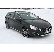 Road Test 2011 Volvo V60 T6 AWD  SpeedDoctornet
