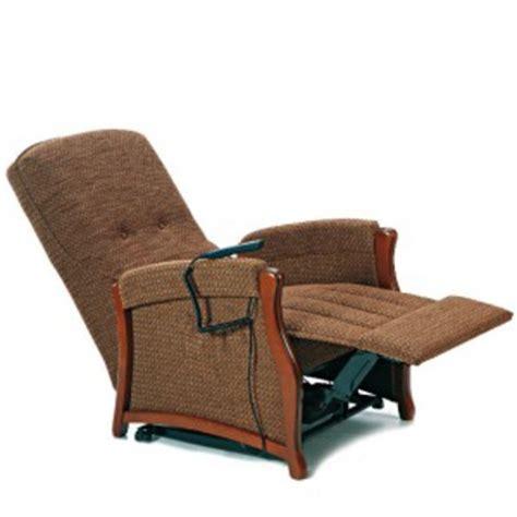fauteuil de relaxation indogate fauteuil salon marron