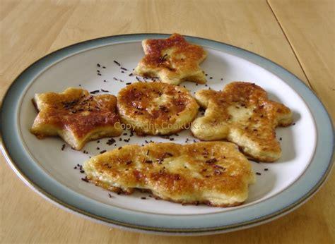 Buy Bread Toaster Eggy Bread For Children Cookuk Recipes