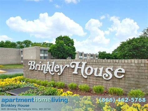 brinkley house apartments brinkley house apartments temple hills apartments for rent temple hills md