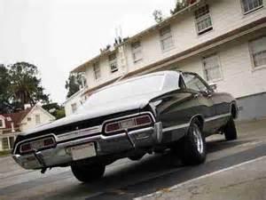 67 chevy impala supernatural for sale car autos post