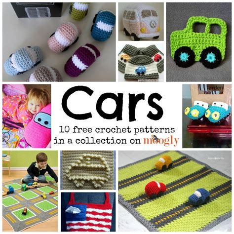 knitted car pattern and cuddly crochet car patterns moogly