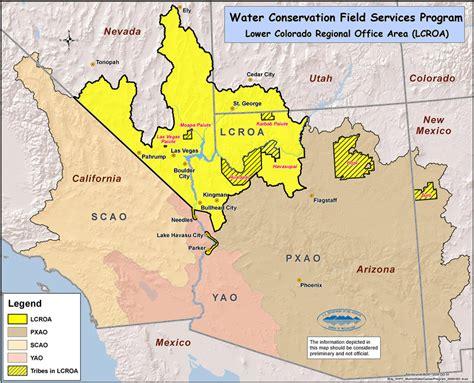 tribes  southern nevada northwest arizona  southwest