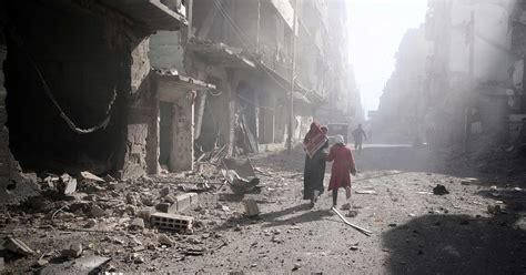 Syria Della 2 world report 2017 syria human rights