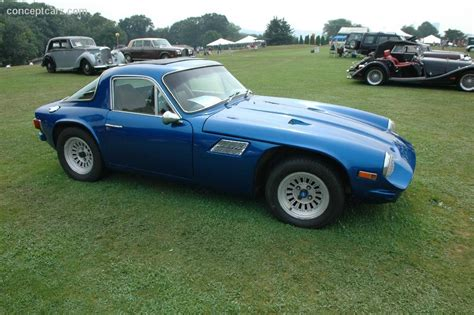 1974 Tvr 2500m 1974 Tvr 2500m Image