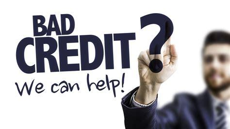 fix bad kredit bad credit score chicago credit repair