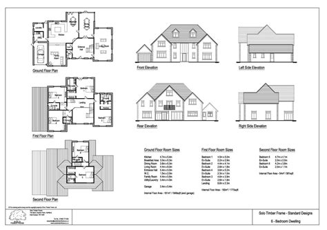 2 bedroom timber frame house plans ghylls lap 6 bedroom house design solo timber frame