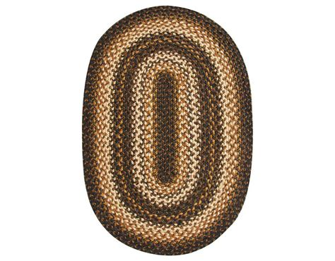 braided oval rugs homespice decor jute braided oval beige area rug kilimanjaro ova